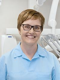 Dentino.fi Kristiina Roviola