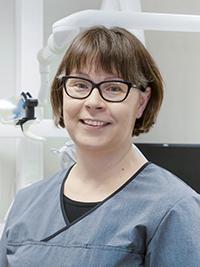 Dentino.fi Marika Lundell